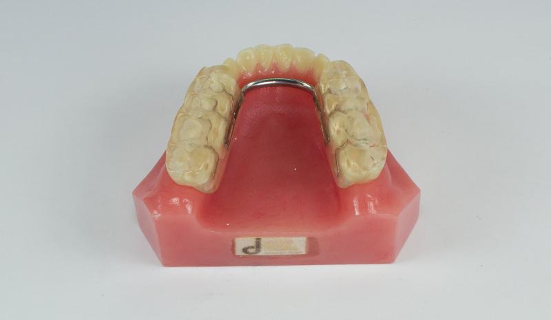 Witzig Lower Johns Dental